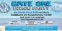 Gate-1 Beach Party